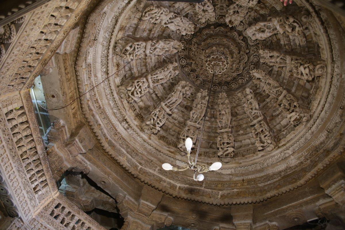 Jaiselmer Temple Jain