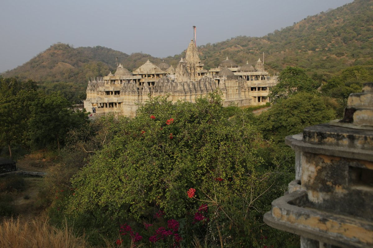 temple d'Adinatha