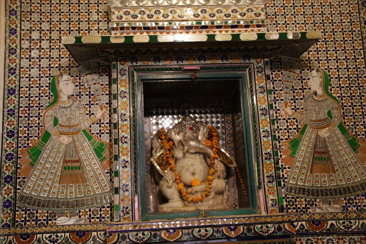 décor Udaïpur