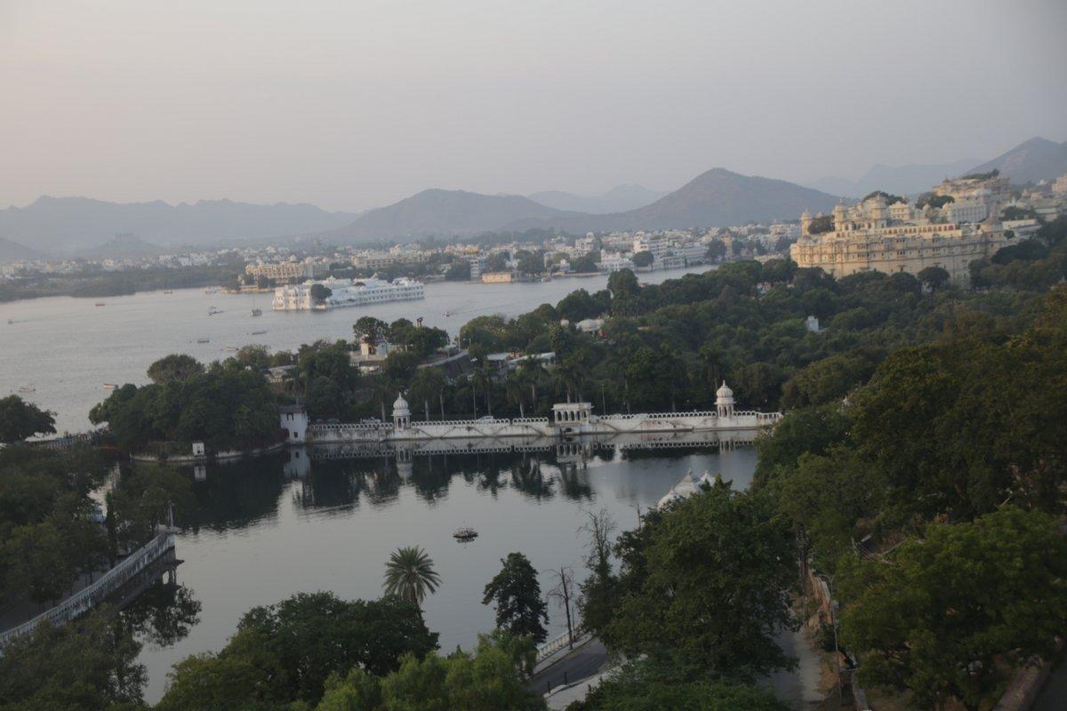 Udaïpur
