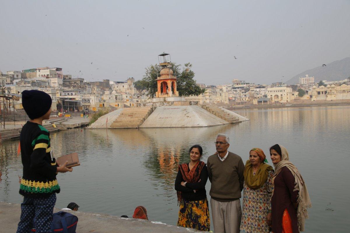 Ghâts Rajasthan