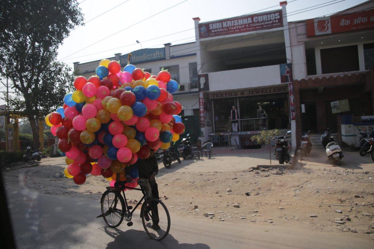 Ballon Rajasthan