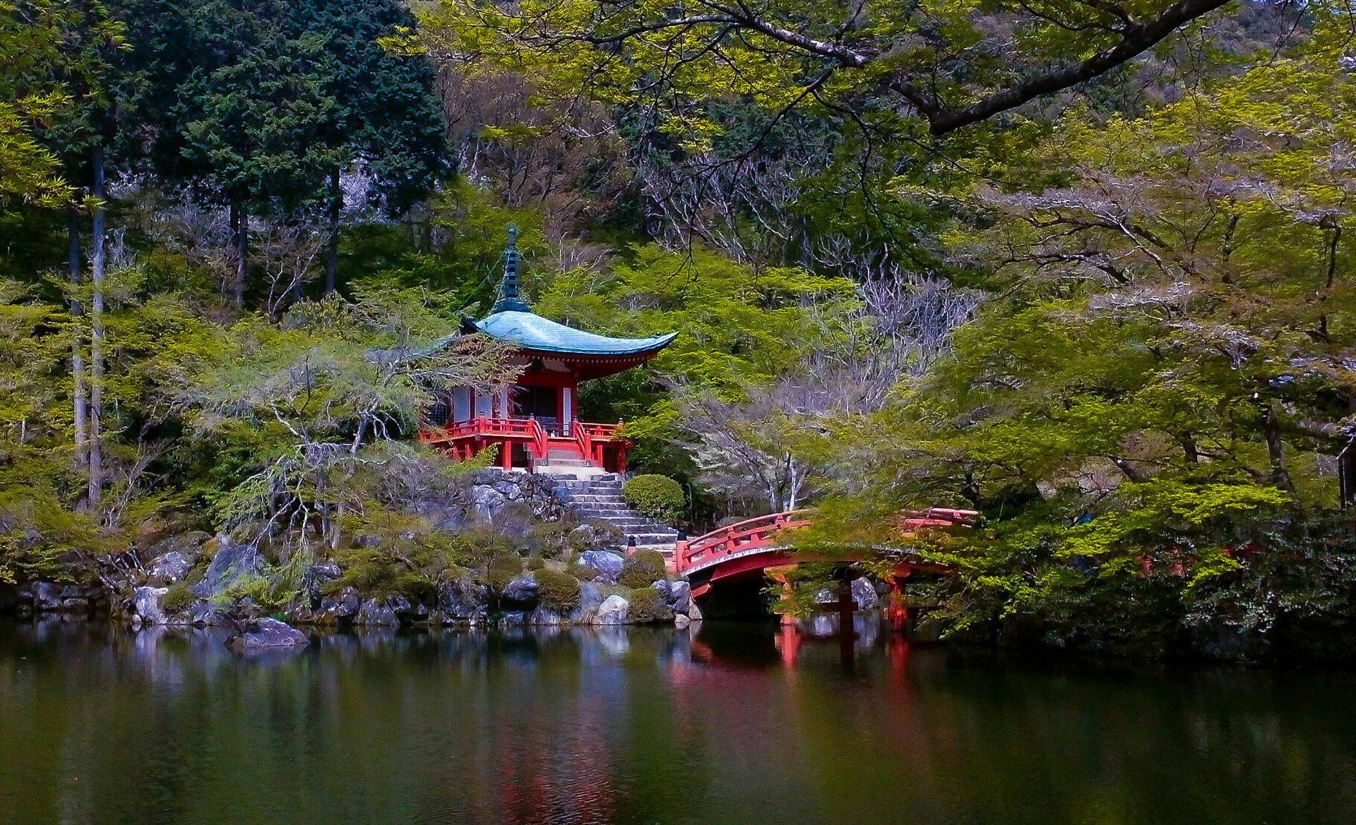 Temple Enkoji