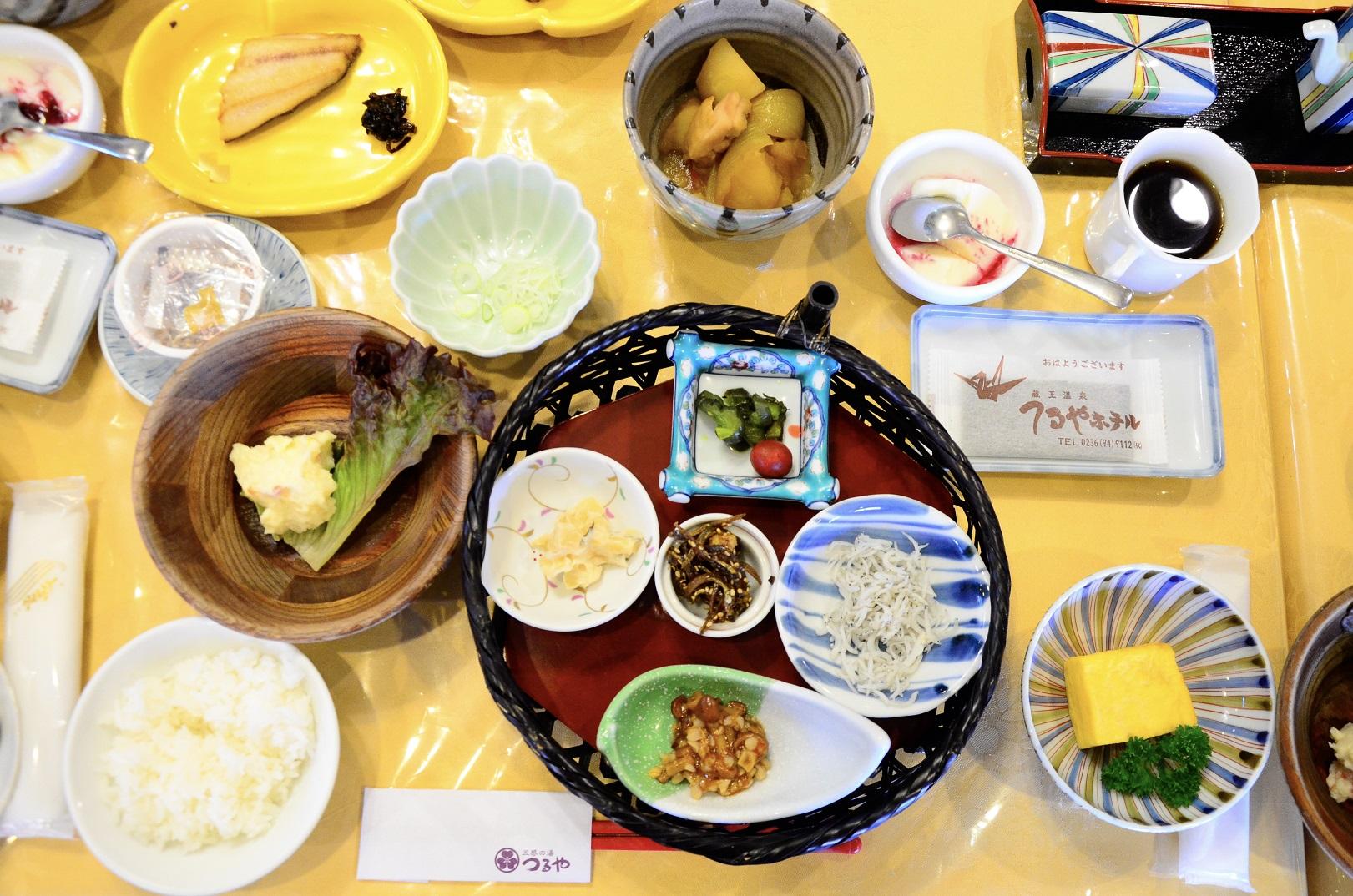 Culinarité Japon