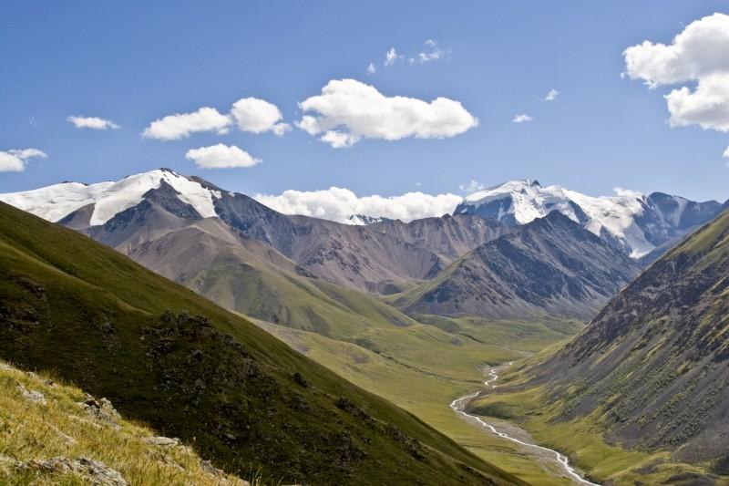 Turgen mongolie Altaï