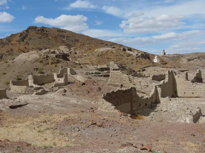 monastère ongiin