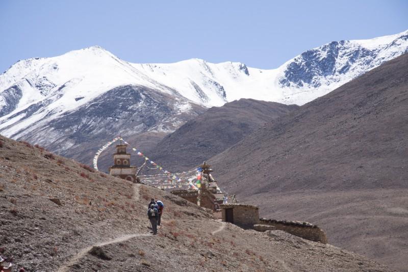 Haut Dolpo Népal