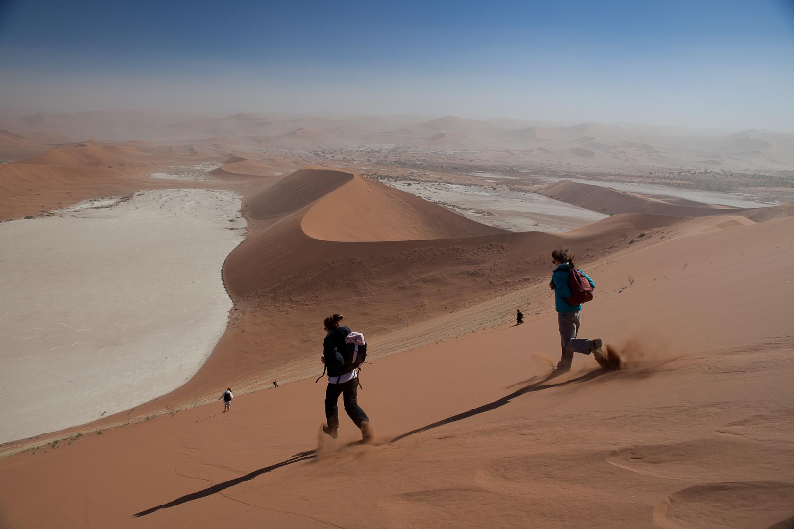 Parc National du Namib- Naukluft