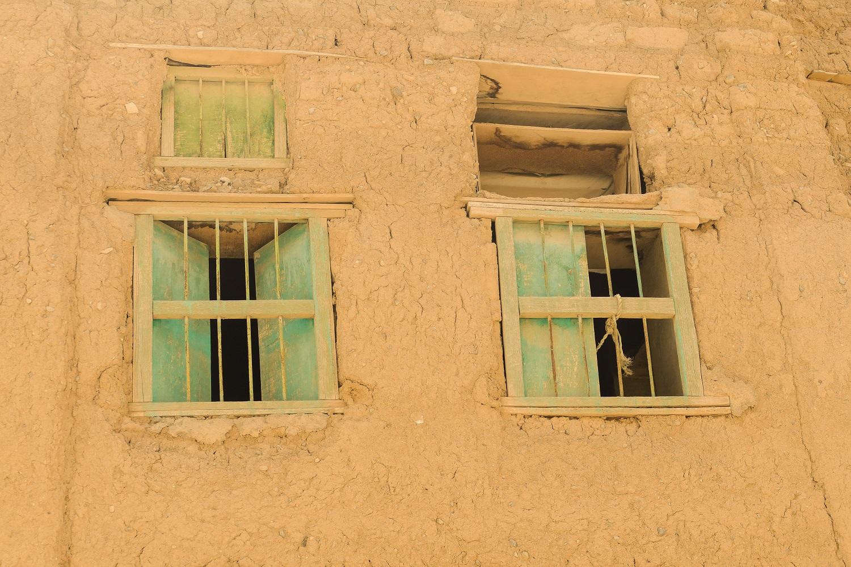village d'Al Hamra