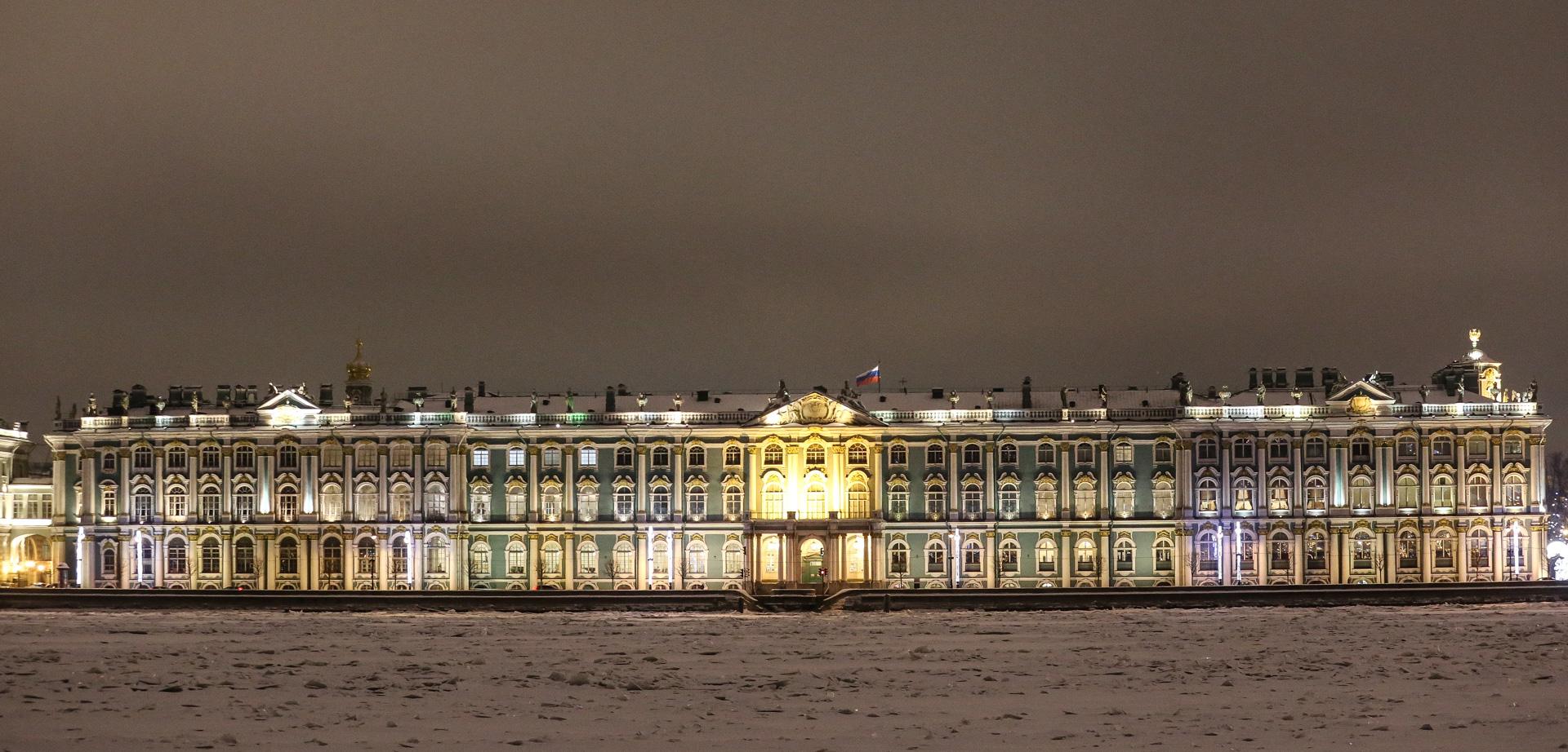 St Petersburg Ermitage