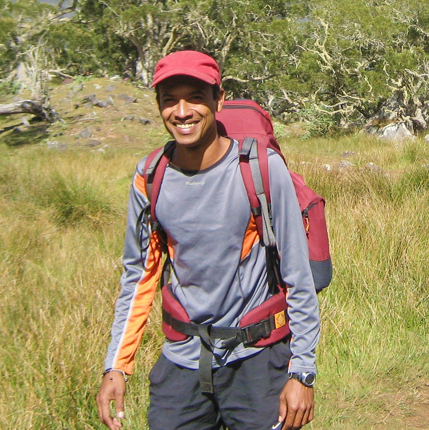 Yannis guide Réunion Tirawa