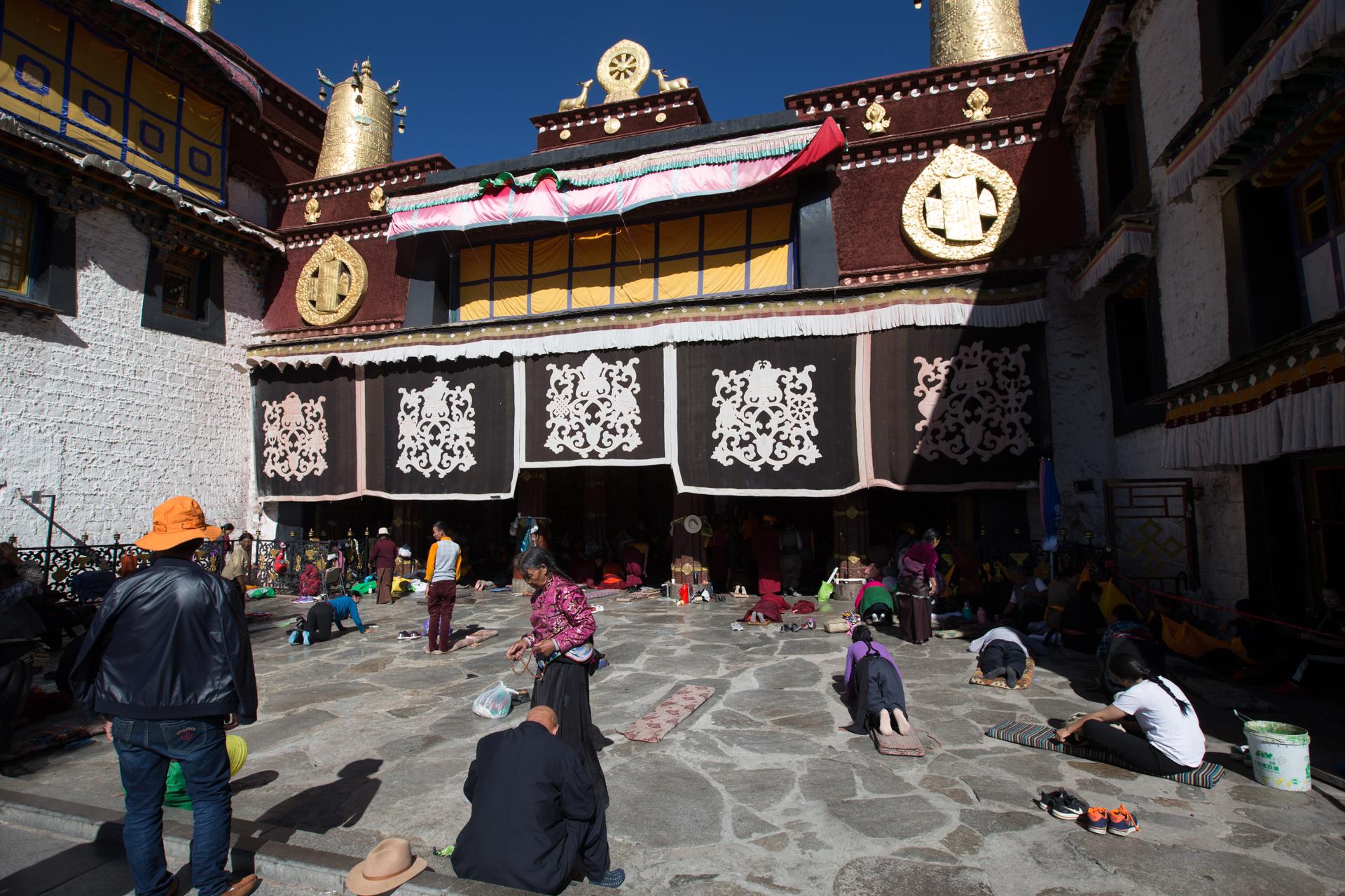 Tibet original