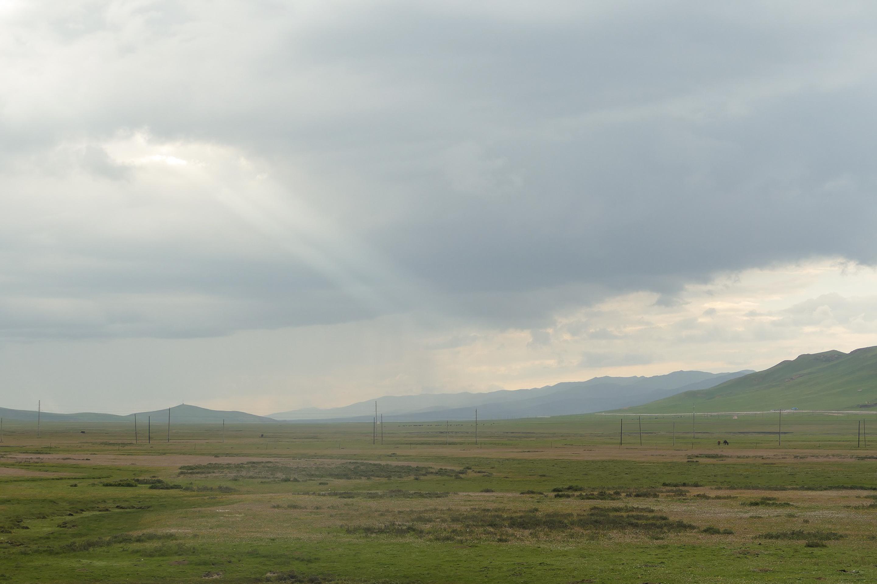 Voyage Tibet, région Amdo
