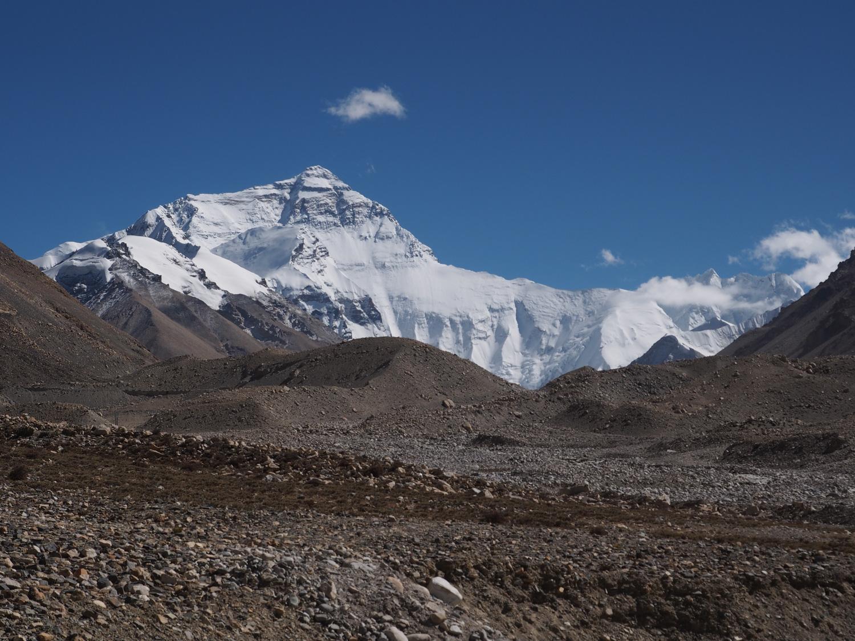 l'Everest