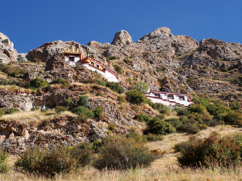 petits monastères