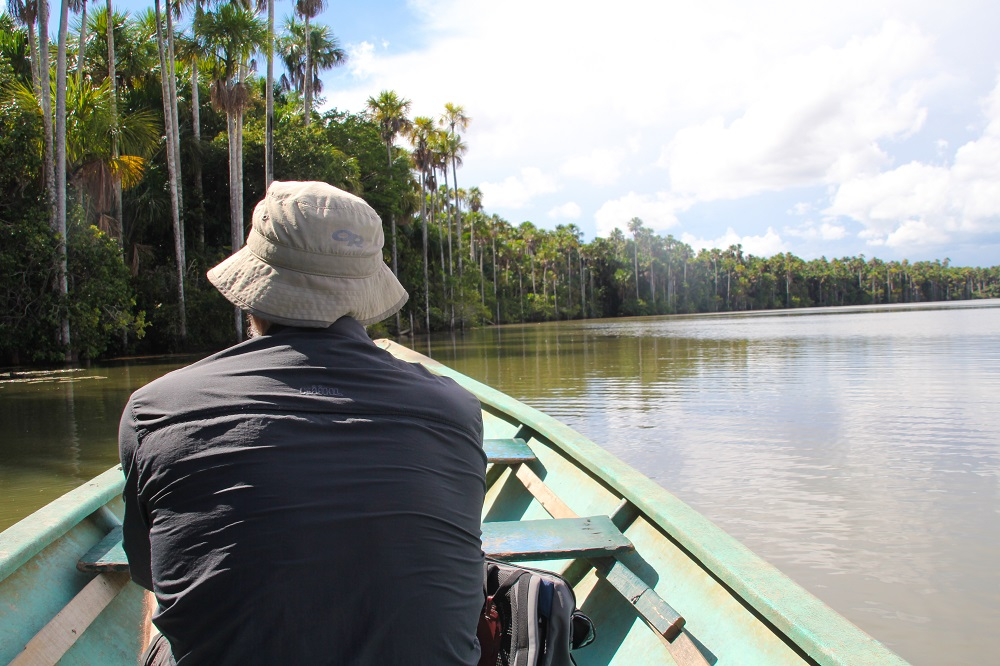 Amazonie Pérou