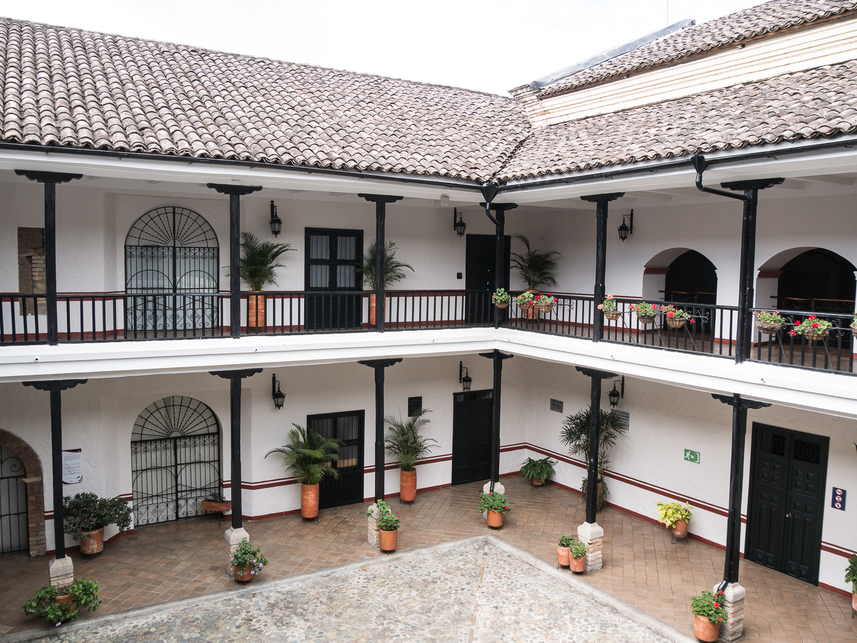 Popayan Colombie