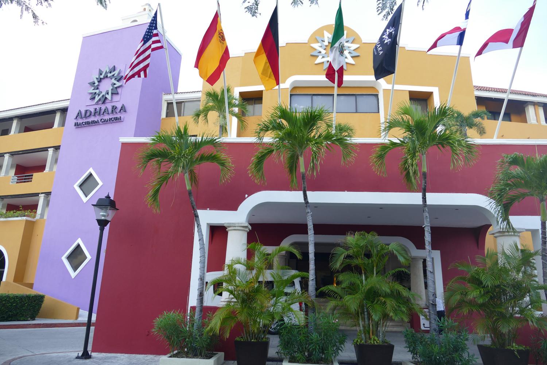 hotel cancun 2