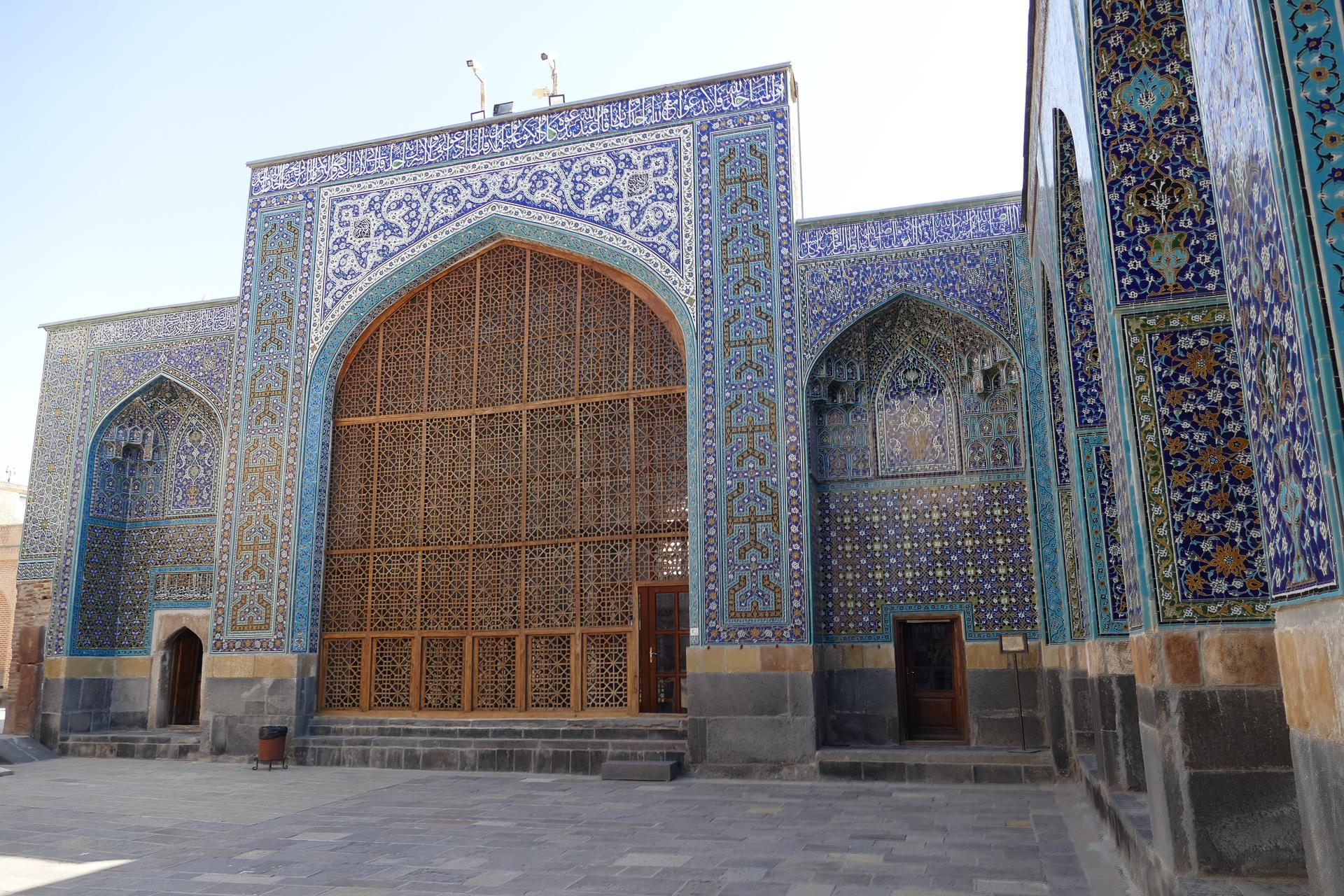 complexe Safi-ad-Din