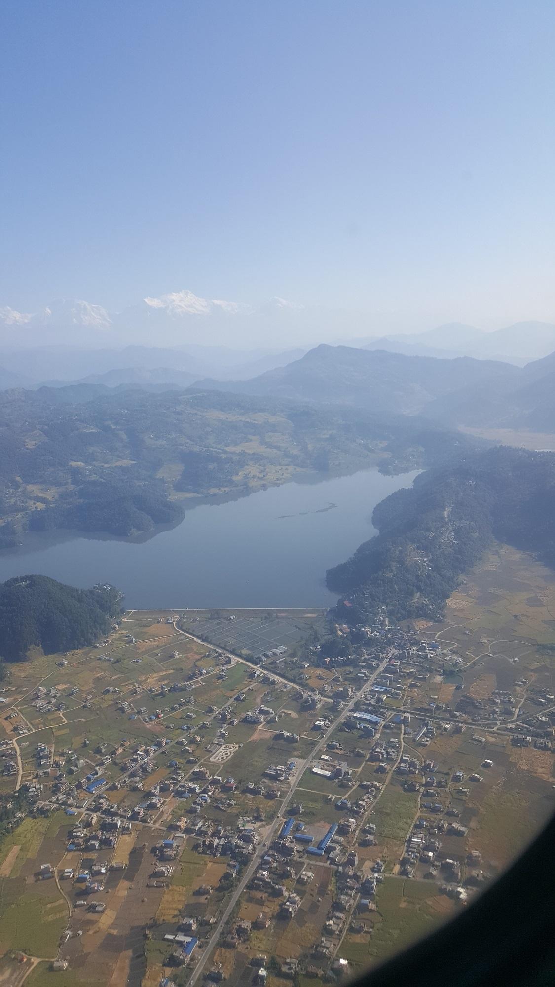 vol pokhara