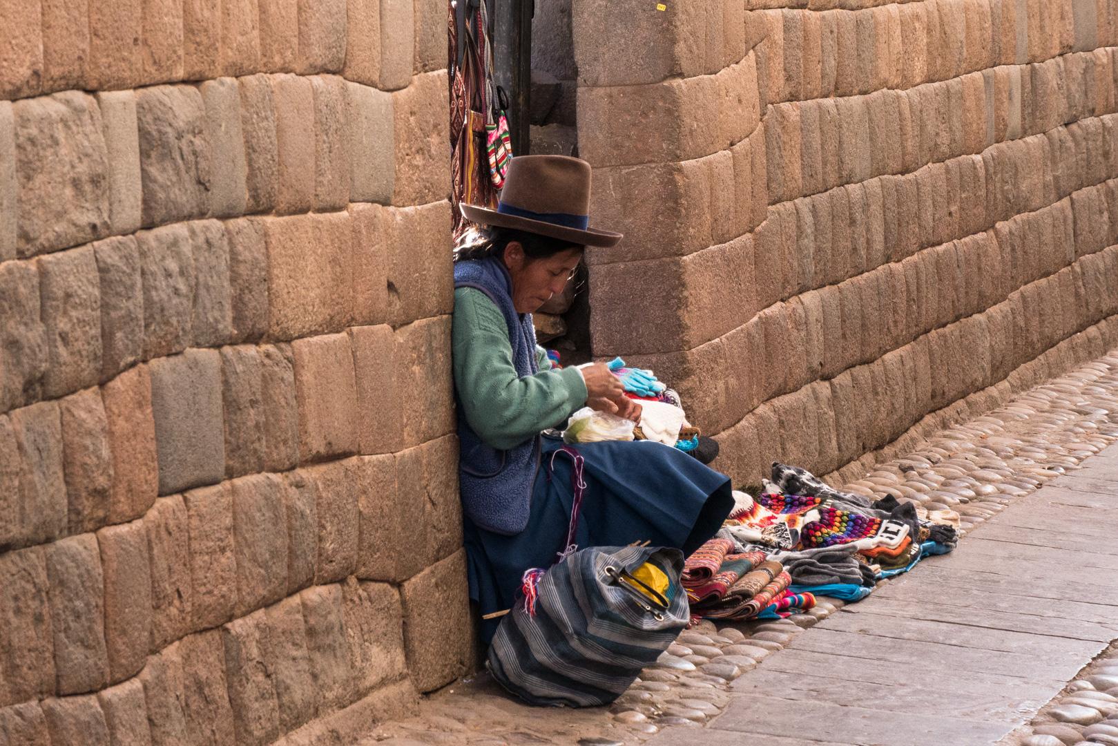 Cusco- Christian Leroy-Tirawa