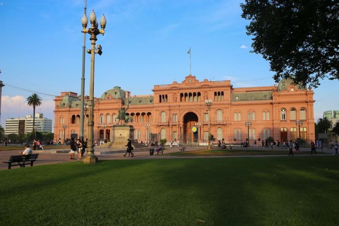 11 Novembre Buenos Aires (6 sur 9)