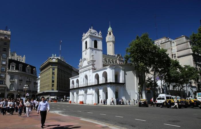 12 Novembre Buenos Aires (2 sur 10)
