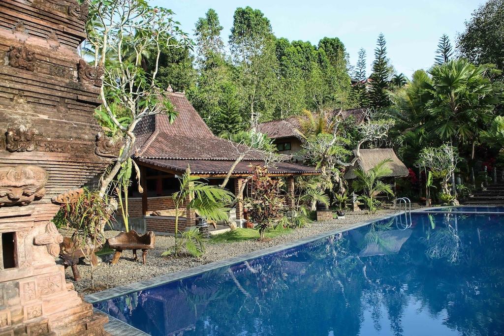 Notre hôtel à Belimbing