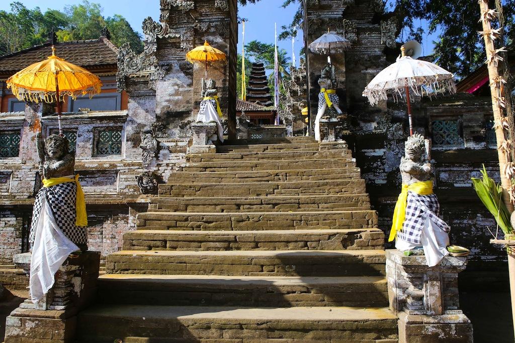 Temple de Kehen