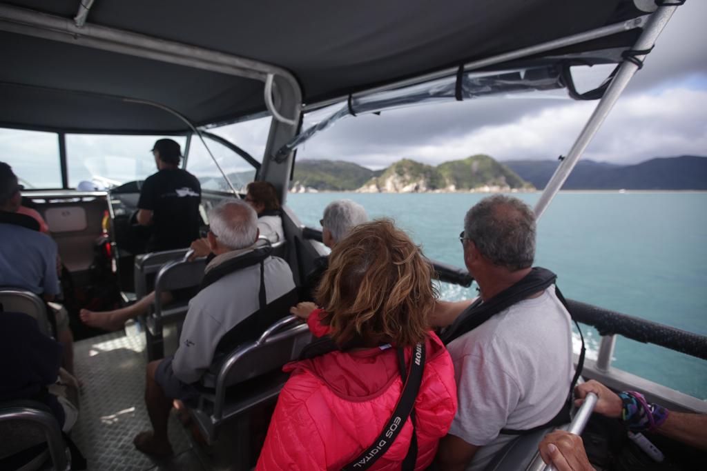 20160130 Abel Tasman NP-8