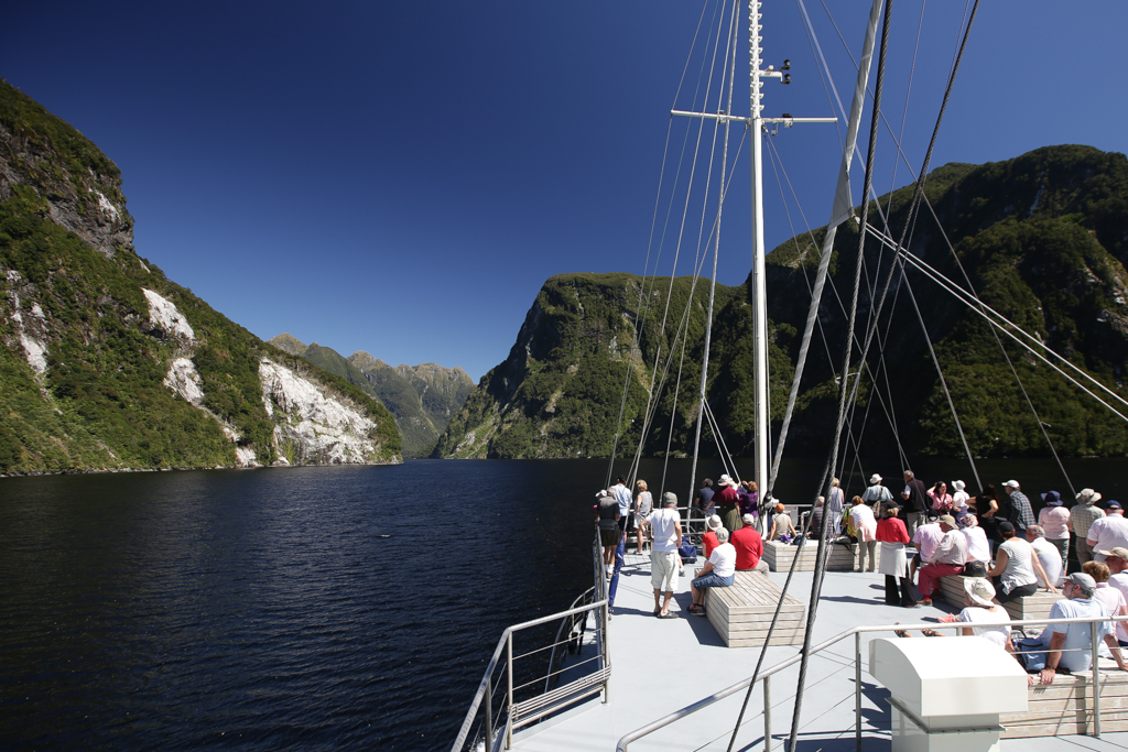 20160206 Doubtful Sound-4