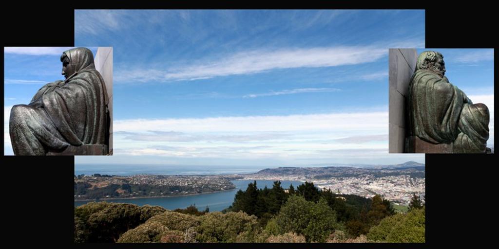 20160209 Otago Peninsula et Dunedin-1