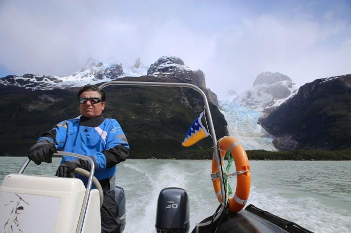4 Novembre Patagonie Ultima Esperanza - Tyndall (10 sur 13)