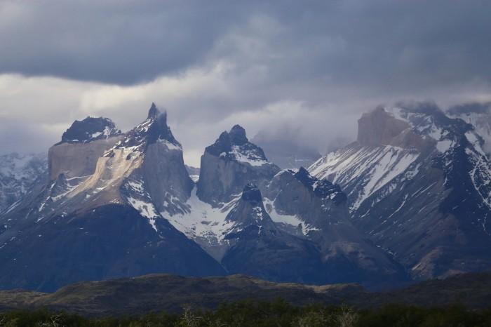 4 Novembre Patagonie Ultima Esperanza - Tyndall (12 sur 13)
