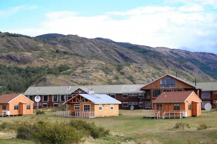 4 Novembre Patagonie Ultima Esperanza - Tyndall (13 sur 13)