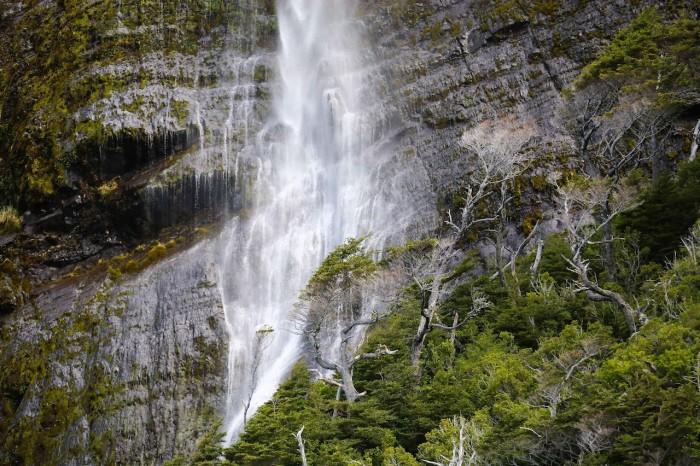 4 Novembre Patagonie Ultima Esperanza - Tyndall (4 sur 13)