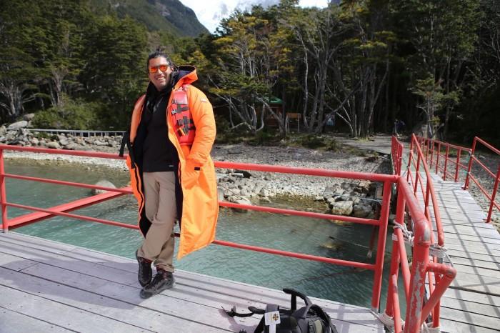 4 Novembre Patagonie Ultima Esperanza - Tyndall (8 sur 13)
