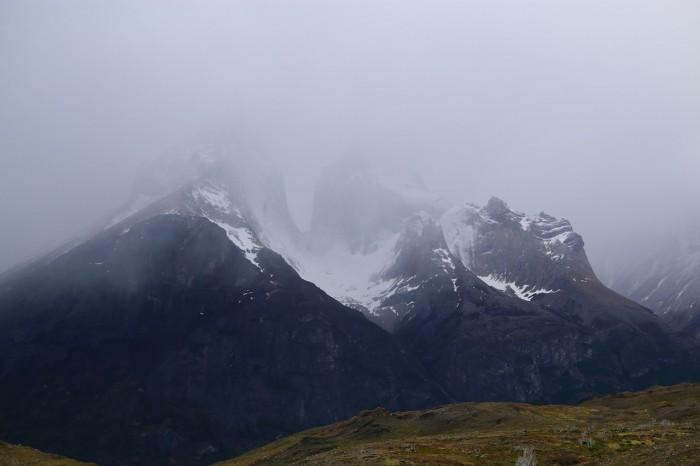 6 Novembre Patagonie Laguna Azul - Salto Grande (4 sur 8)
