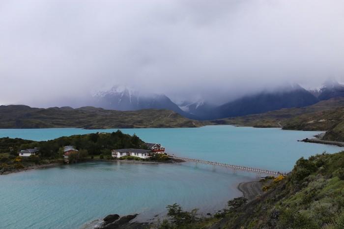 6 Novembre Patagonie Laguna Azul - Salto Grande (8 sur 8)