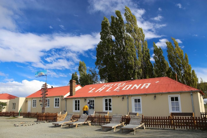 7 Novembre Patagonie Du Païne à Chalten (1 sur 2)