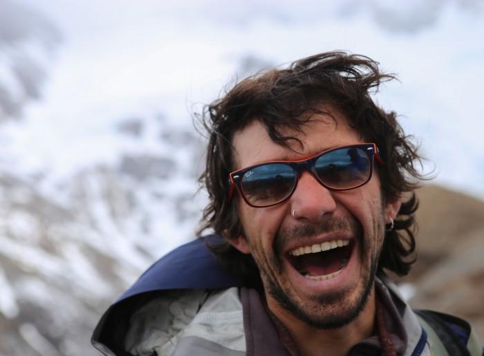 9 Novembre Patagonie Laguna de los Tres (15 sur 15)