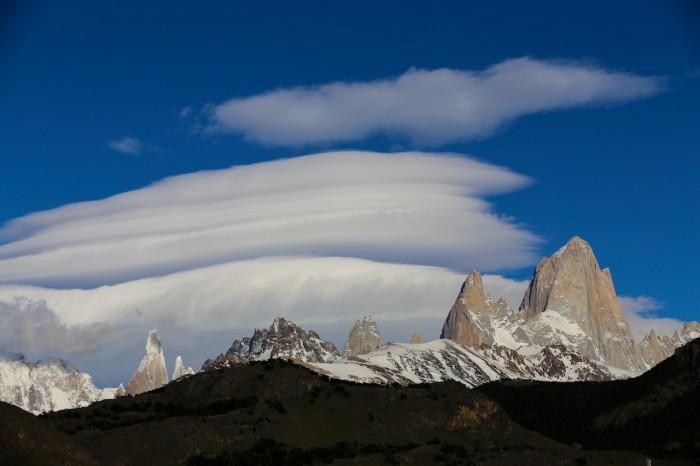 9 Novembre Patagonie Laguna de los Tres (2 sur 15)