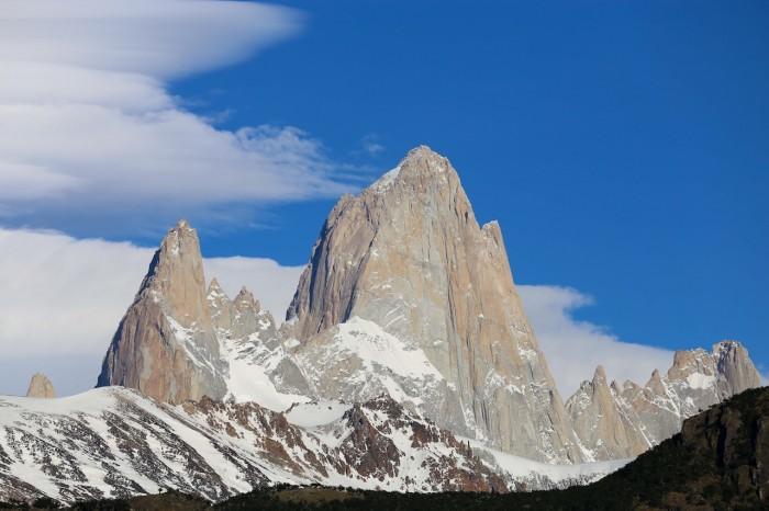 9 Novembre Patagonie Laguna de los Tres (3 sur 15)