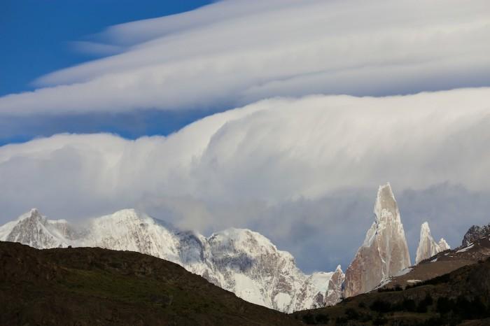 9 Novembre Patagonie Laguna de los Tres (4 sur 15)