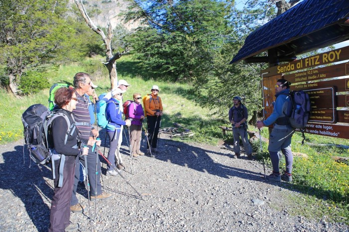 9 Novembre Patagonie Laguna de los Tres (5 sur 15)