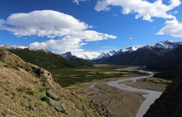 9 Novembre Patagonie Laguna de los Tres (7 sur 15)