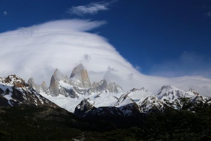 9 Novembre Patagonie Laguna de los Tres (9 sur 15)