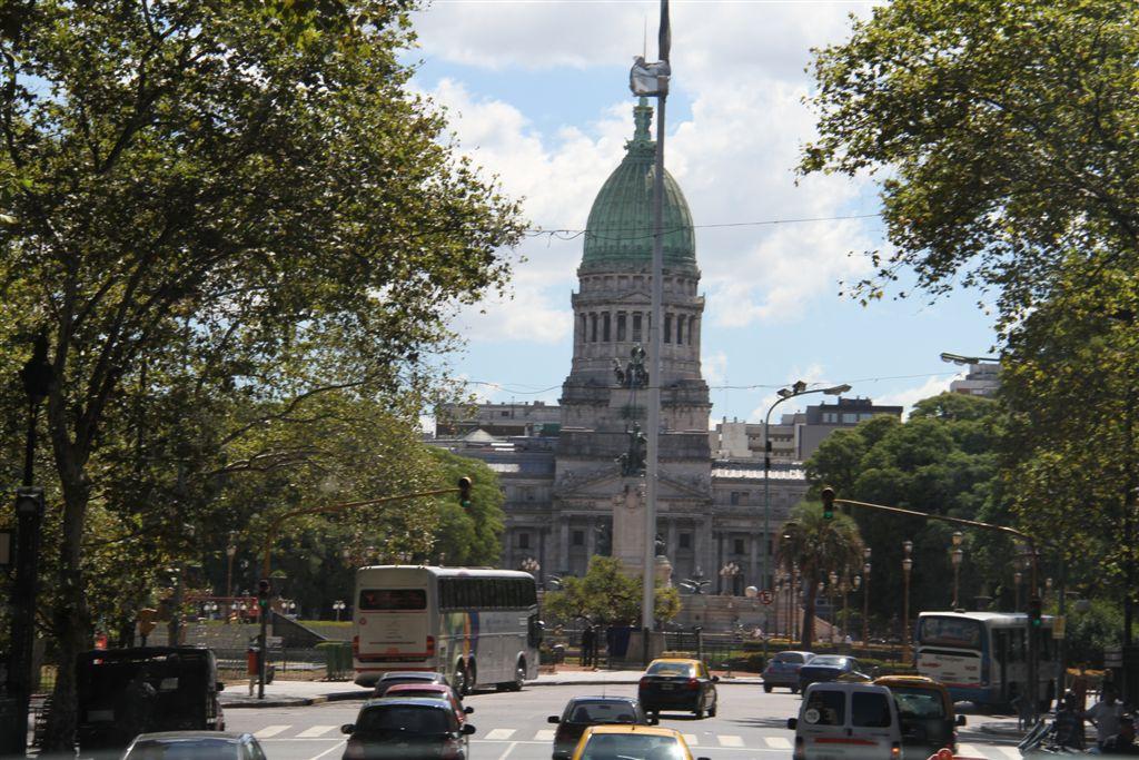 Place du Congrès