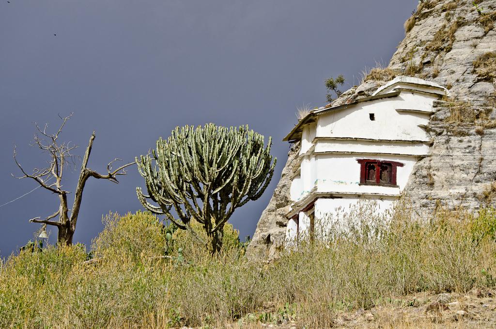 Eglise de Maryam Korkor